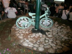 קמפיין אופניים כיכר העיר רחובות